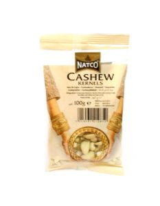 Cashew Nuts | Buy Online at The Asian Cookshop.